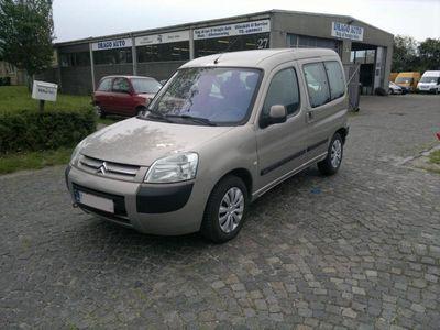 używany Citroën Berlingo 1.6