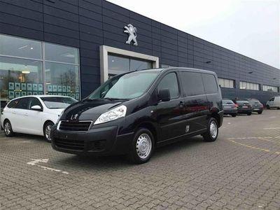 brugt Peugeot Expert L1H1 2,0 HDI 128HK Van 6g