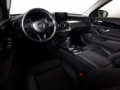 brugt Mercedes C200 d st.car