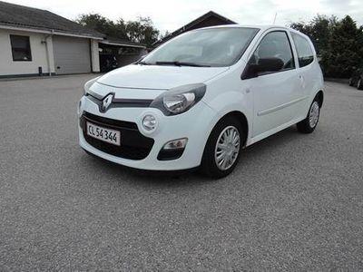 brugt Renault Twingo 1,5
