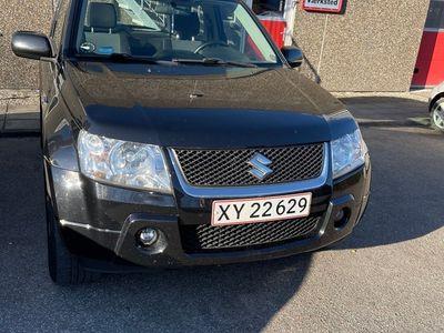 brugt Suzuki Grand Vitara 1,6 L