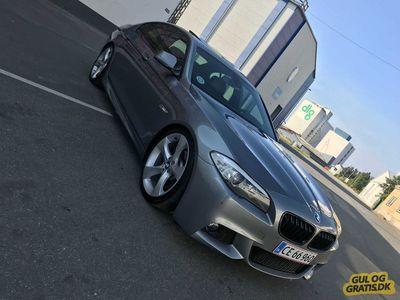 brugt BMW 525 d