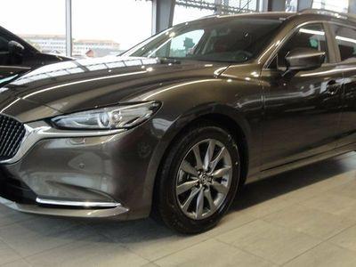 usata Mazda 6 2,0 Sky-G 165 Premium stc.