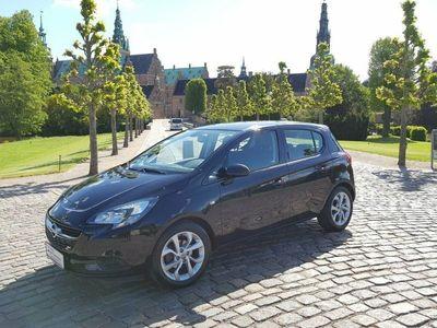gebraucht Opel Corsa 1,4 16V Sport