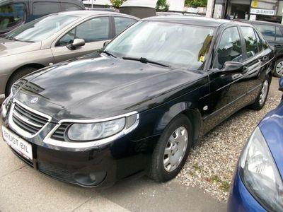 brugt Saab 9-5 2,0 t Linear Sport Hirsch