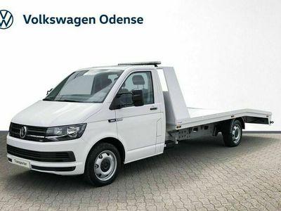 brugt VW Transporter 2,0 TDi 204 Ladvogn DSG lang