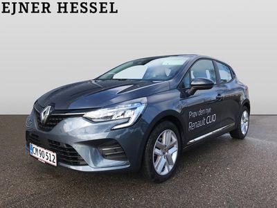 brugt Renault Clio 1,5 DCI Zen 85HK 5d 6g