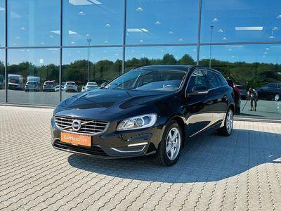 brugt Volvo V60 2,0 D2 120 Momentum aut.