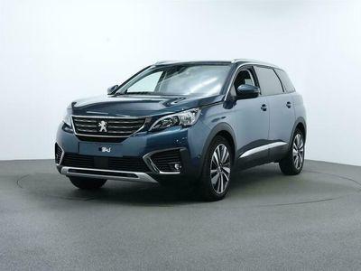 brugt Peugeot 5008 1,5 BlueHDi Allure EAT8 130HK 5d 8g Aut. A+
