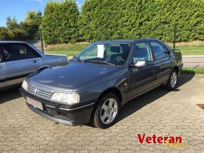 usado Peugeot 405 SI 1.8