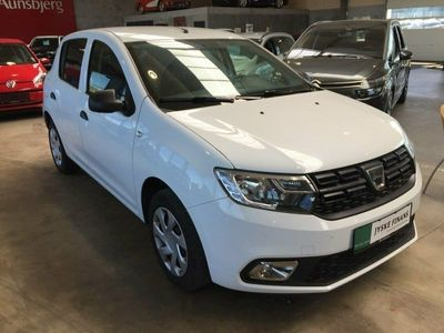 brugt Dacia Sandero TCe 90 Ambiance