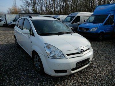 brugt Toyota Corolla Sportsvan 2,2 D-4D 136 Sol+