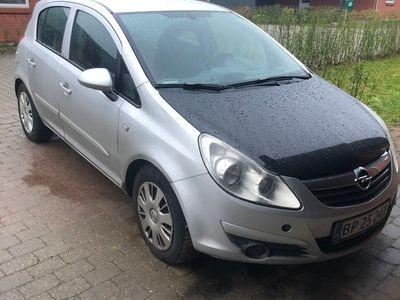brugt Opel Corsa 1.3 75 HK Cosmo