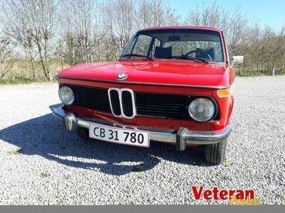 brugt BMW 2002 tii