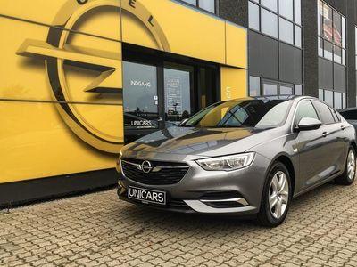 brugt Opel Insignia Grand Sport 1,6 CDTI Enjoy Start/Stop 136HK 5d 6g
