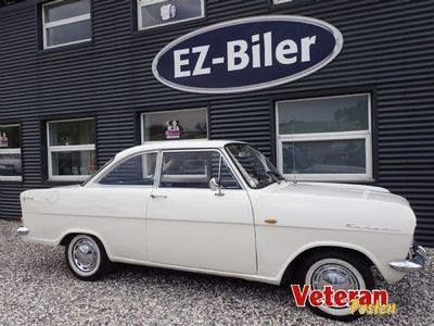 used Opel Kadett A 1,0 LS Coupe