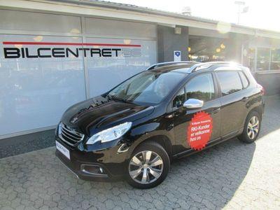 brugt Peugeot 2008 1,2 VTi 82 Style ESG