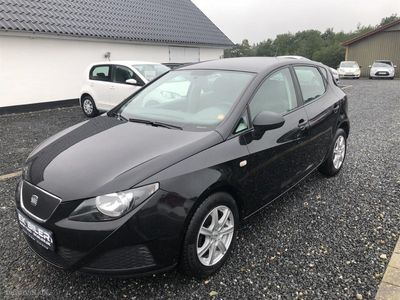 gebraucht Seat Ibiza 1,2 TDI Reference Eco 75HK 3d