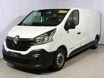 brugt Renault Trafic T29 dCi 120 L2H1