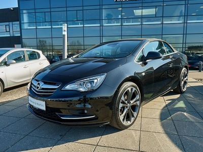 usata Opel Cascada 1,6 Turbo INNOVATION 170HK Cabr. 6g Aut.