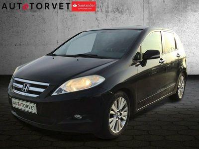 brugt Honda FR-V 2,0i Executive Van