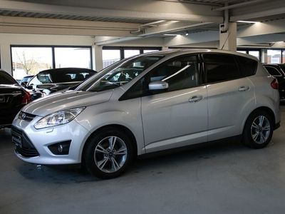 brugt Ford C-MAX 1,6 TDCi 115 Edition