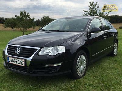 brugt VW Passat 1,8 TSI