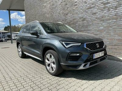 brugt Seat Ateca 1,5 TSI ACT Xperience Start/Stop DSG 150HK 5d 7g Aut.