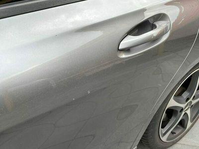 brugt Mercedes CLA250