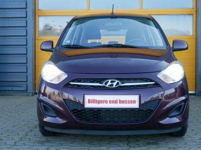 brugt Hyundai i10 1,2 Comfort