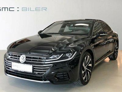 gebraucht VW Arteon 2,0 TSi 190 R-line DSG