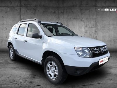 brugt Dacia Duster 1,5 DCi Ambiance 90HK 5d 6g