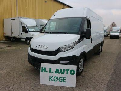brugt Iveco Daily 2,3 35S13 12m³ Van