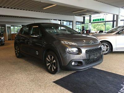 brugt Citroën C3 BlueHDi 100 SkyLine