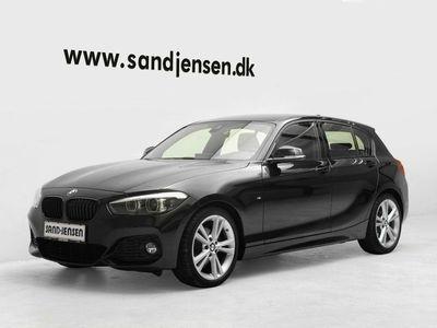 usata BMW 120 i 2,0 M-Sport aut.
