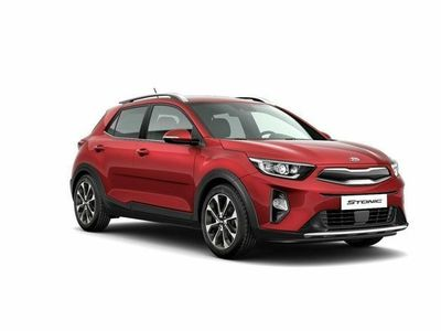 gebraucht Kia Stonic 1,6 CRDi 115 Collection
