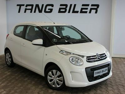 used Citroën C1 1,0 e-VTi 68 Scoop
