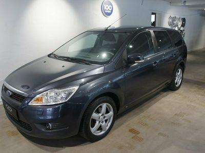 brugt Ford Focus 2,0 TDCi Trend stc.