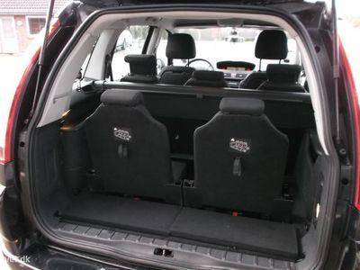 brugt Citroën Grand C4 Picasso 1,6 HDI Seduction E6G 112HK