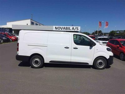 brugt Toyota Proace L2H1 2,0 D T2 120HK Van 6g