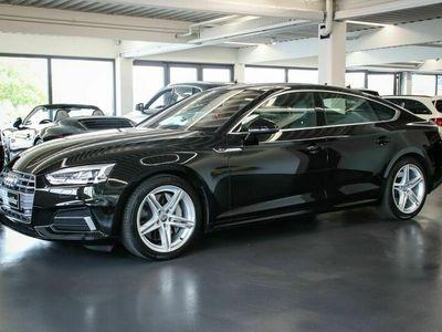 brugt Audi A5 Sportback 3,0 TDi 286 S-line quat. Tiptr.