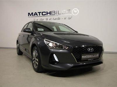 używany Hyundai i30 1,6 CRDi Trend 110HK 5d 6g
