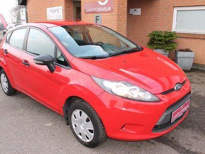 brugt Ford Fiesta 1,25 60 Ambiente
