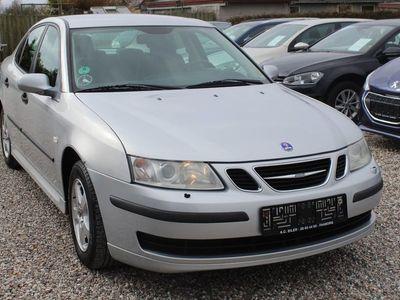 brugt Saab 9-3 1,8i Linear Sport Sedan