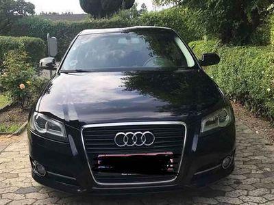 brugt Audi A3 Sportback 0 TDI 140 HK 4-DØRS 2,0