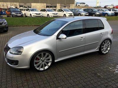 gebraucht VW Golf V 2,0 GTI DSG