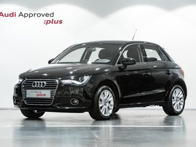 brugt Audi A1 Sportback 1,4 TFSi 140 Ambition