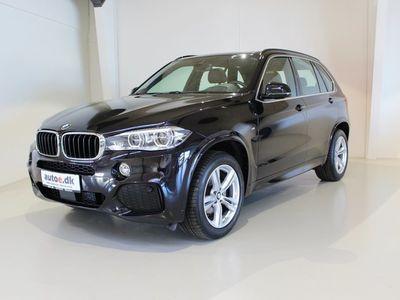 käytetty BMW X5 3,0 xDrive30d aut.