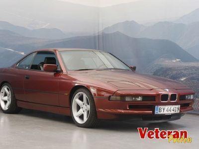 usata BMW 850 i 5,0 V12 Coupé