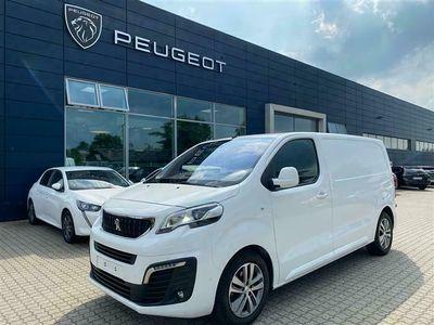 brugt Peugeot Expert L2 2,0 BlueHDi Ultimate EAT6 180HK Van 6g Aut.